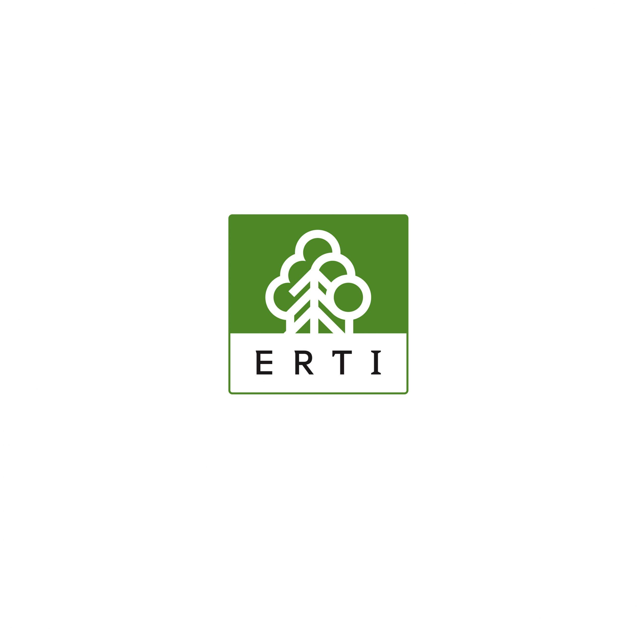 ERTI logo
