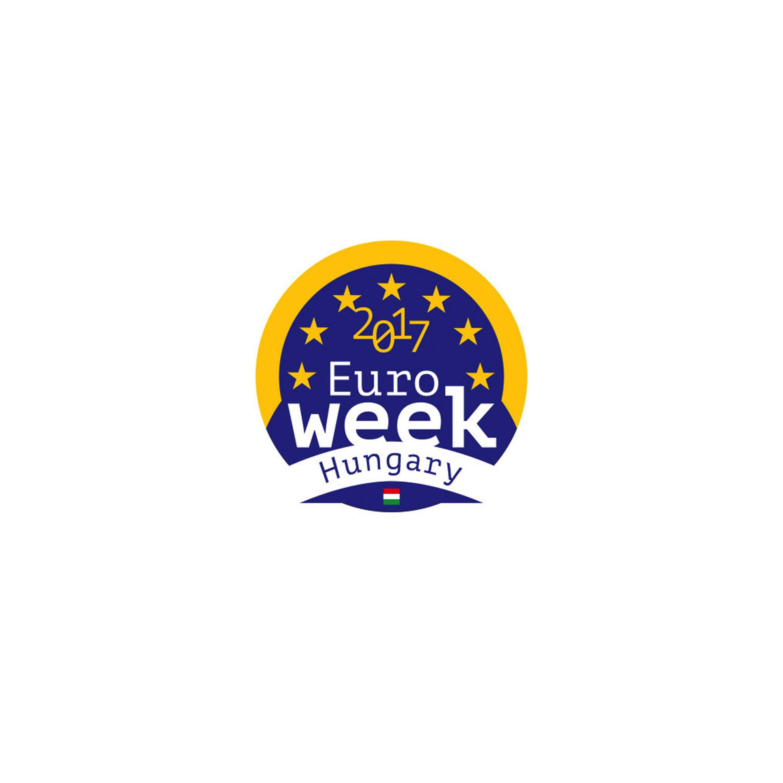 EuroWeek logo