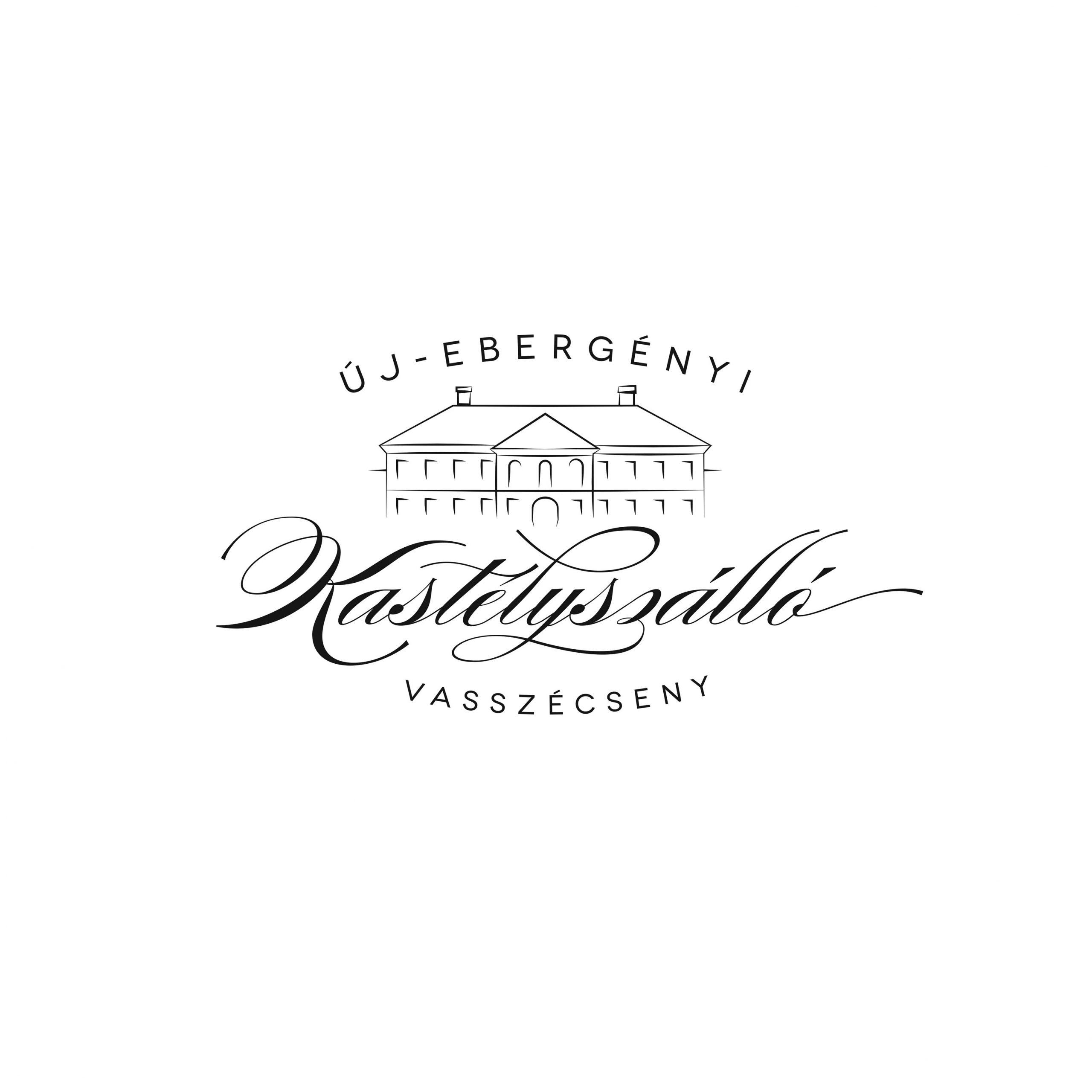 Kastélyszálló logo
